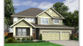 The McKenzie - 2628 Sq. Ft.