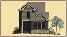 Lot #4 - 1907 Sq. Ft.
