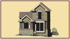 Lot #8 - 1825 Sq. Ft.