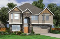 The Marion – 3144 square feet 4 bedroom 3 bath